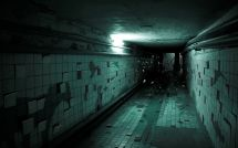 Haunted Hallway Paranormal