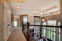 Second Floor House Design