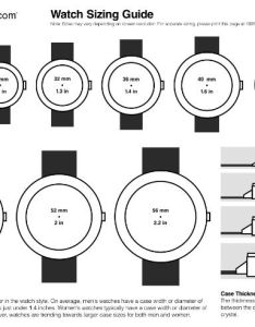 Watch face size chart picture also watches rh seafsdwatcswaspot