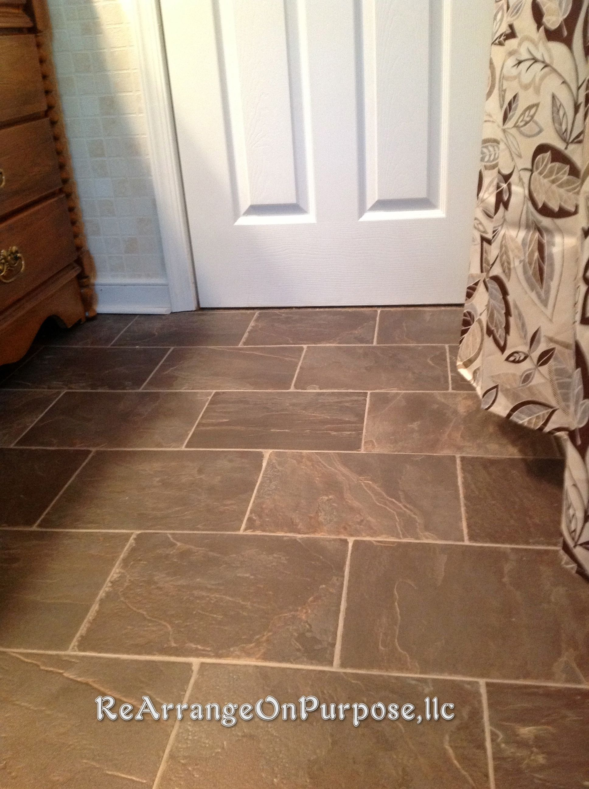 Linoleum Flooring July 2015