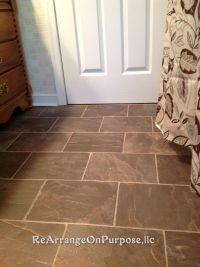 Linoleum Flooring: July 2015