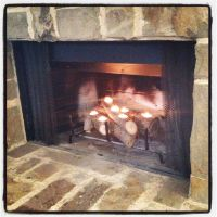 Fireplace Candle Holder | Some Ideas | Pinterest