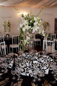 Pin Elegant Wedding Table Setting on Pinterest