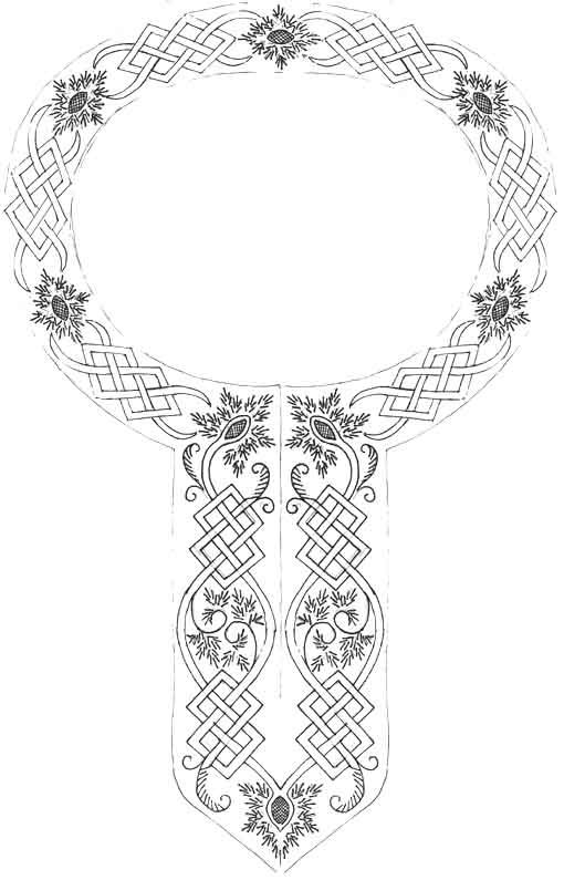 1000+ images about Viking embroidery and art on Pinterest