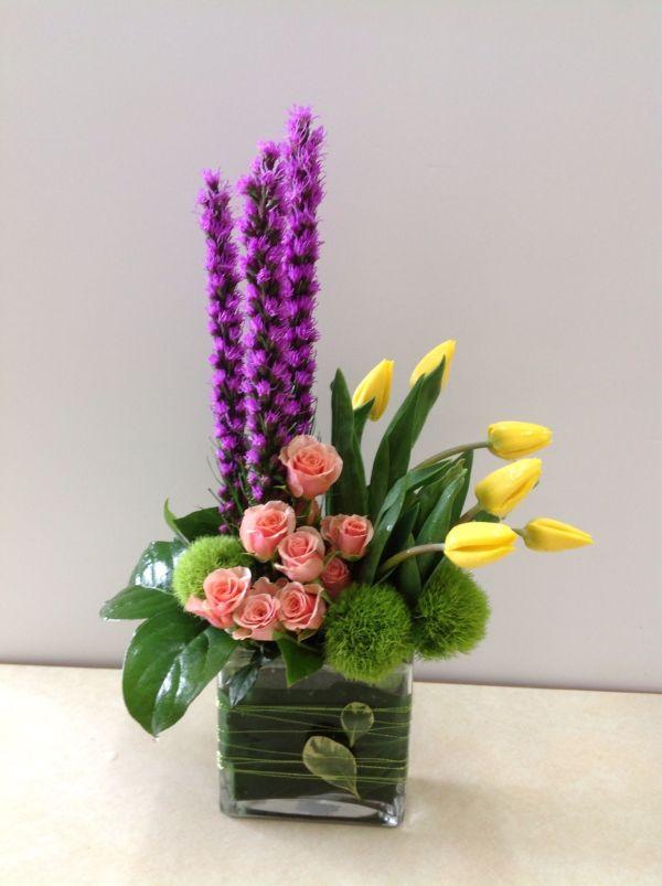 Flower Modern Floral Arrangements