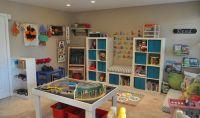 playroom storage! | Kids' Castle | Pinterest