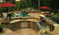 Dream Backyard   Dream house   Pinterest