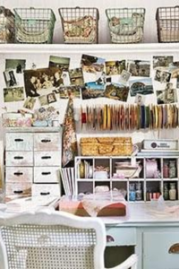 Like the use of the cubby