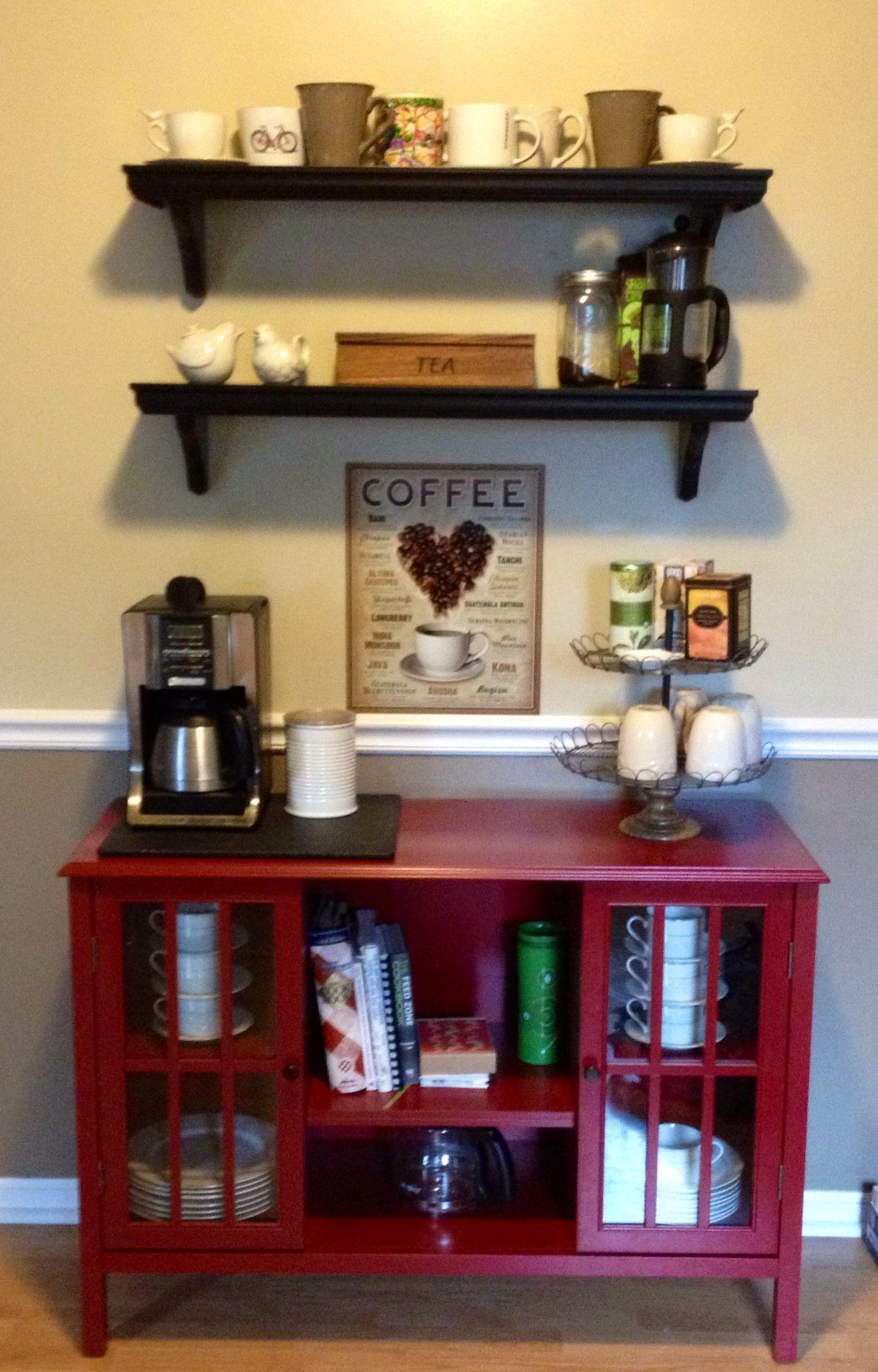 Coffee Bar Furniture  Joy Studio Design Gallery  Best Design