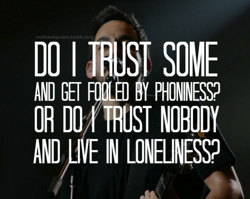 Fall Out Boy Lyric Wallpaper Linkin Park Lyric Quotes Quotesgram
