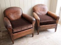 club chairs | Club Chairs | Pinterest