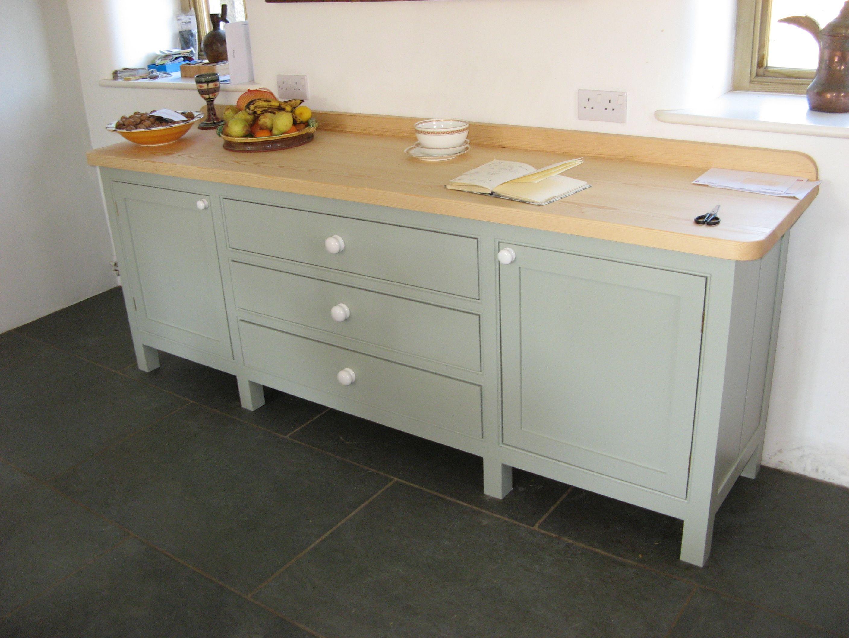 free standing kitchen cabinet  Kitchen Ideas  Pinterest