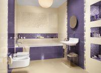amazing-purple-bathroom-decor   Home Interior- Bathrooms ...