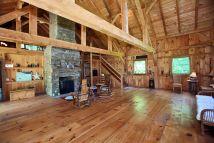 Pole Barns with Upstairs Loft