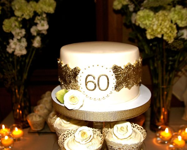 Pin 60 Year Birthday Cake Ideas 800x800