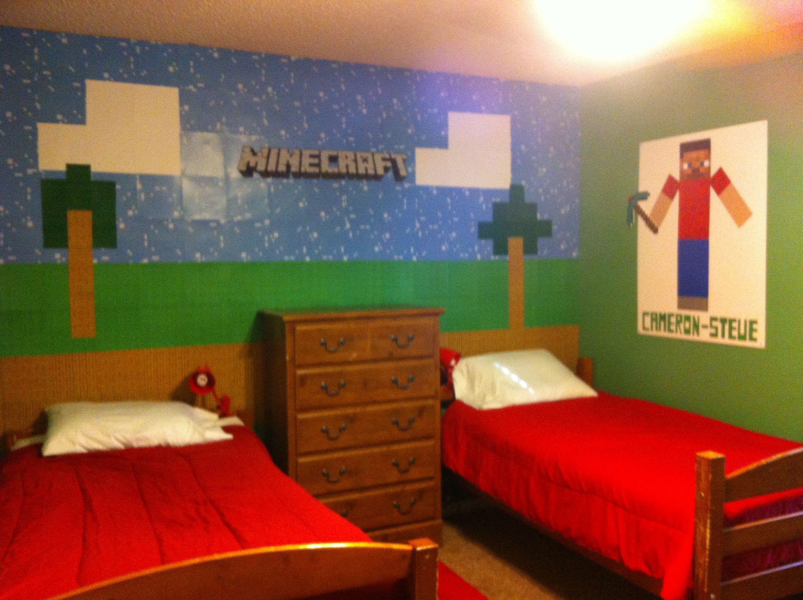Minecraft room pic2  INSPIRATION MINECRAFT  Pinterest