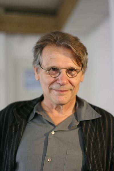 Daniel Pennac (Wikipedia profile photo)