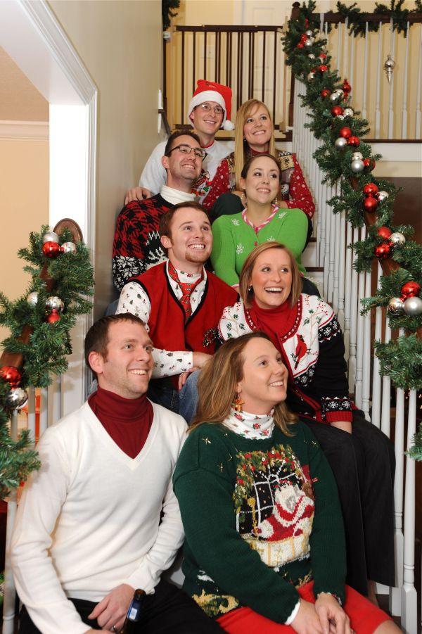 7 Vintage Family Christmas Ideas