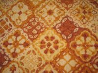 Original 70s carpet | 60s & 70s-inspired | Pinterest