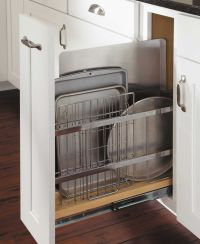 Tray Divider Pull Out   Kitchen   Pinterest