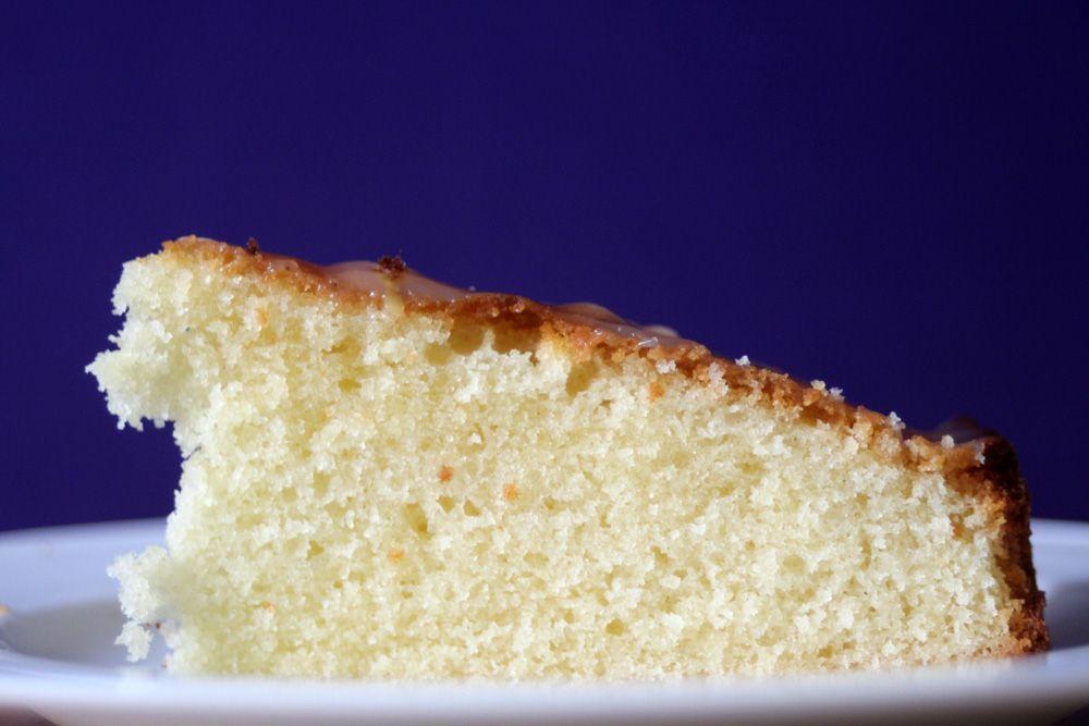 I reduced sugar but still eat cake