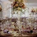 Centerpieces wedding floral and decorating pinterest