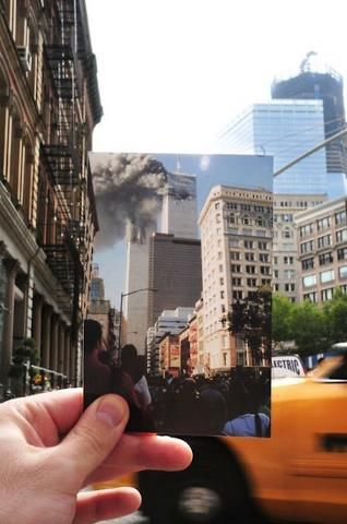 Humanitarian Intervention and War on Terror after 9/11