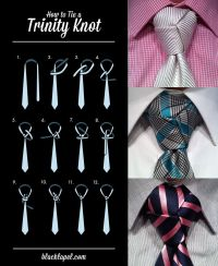 Pin by Charles Daniels on Ties & Knots | Pinterest
