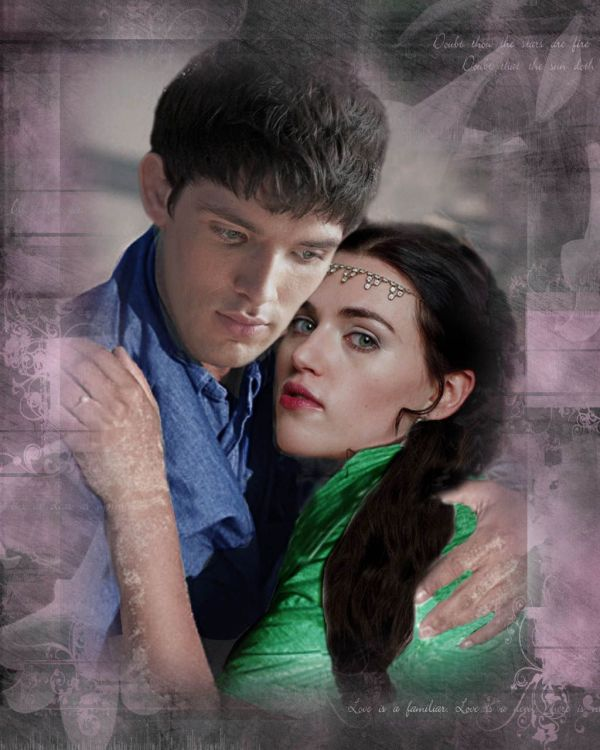 Morgana Merlin Fanfiction - Year of Clean Water