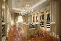 Beautiful walk in closet | Closet Dreams | Pinterest