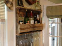 20 Best Photo Of Homemade Wine Racks Ideas - Tierra Este ...