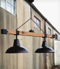 Farmhouse Island light | Farmhouse Remodel | Pinterest