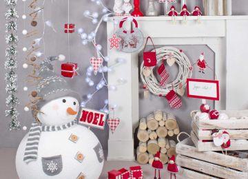 Deco Noel Jardin D Ulysse | Les Incroyables Décorations De Noël D ...
