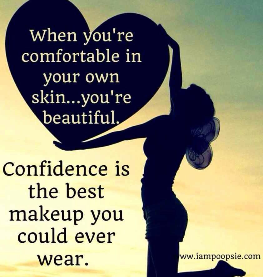 Self Confidence Quotes For Teens Quotesgram