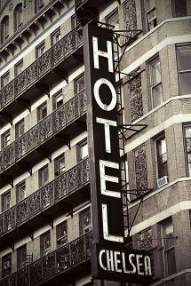 Hotel Chelsea York City