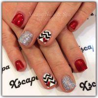 Cute Nail Designs   MakeUp & Nails   Pinterest