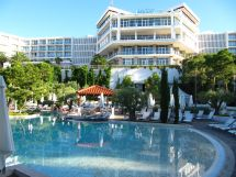 Amfora Hotel Hvar Island Croatia