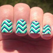 jamberry nail strips art