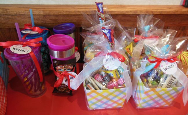 Baby Shower Prizes Baby Shower Games Prizes Pinterest