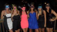 Masquerade Semi-Formal! | Masquerade Ball Ideas | Pinterest