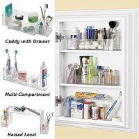 Medicine Cabinet Organizer | Products I Love | Pinterest