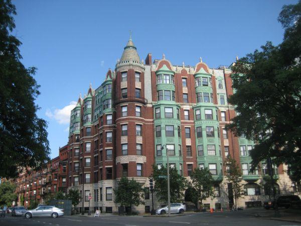 Beautiful Boston architecture Boston Pinterest