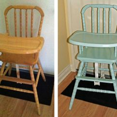 Jenny Lind Rocking Chair White Evac Hire Painted Antique Vintage High Before And