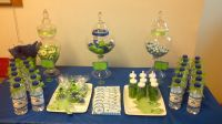 A New Little Prince Baby Shower Theme | Baby Shower Ideas ...