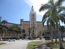 Biltmore Hotel Coral Gables Florida Miami
