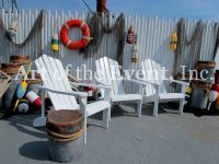Nautical outdoor decor and furniture | Outdoor | Pinterest