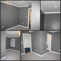 office wall color | For the Home | Pinterest