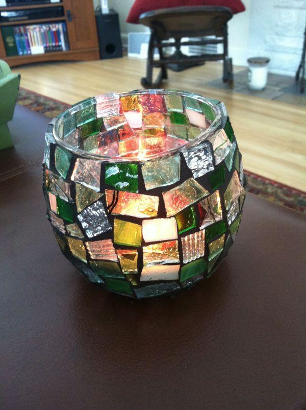 Mosaic Art Projects Ideas