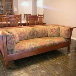 Stickley Furniture Leather Sofas Over Sofa Wall Ideas Orchard Street Living In