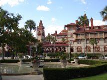 Casa Monica Hotel - St. Augustine Fl Journeys
